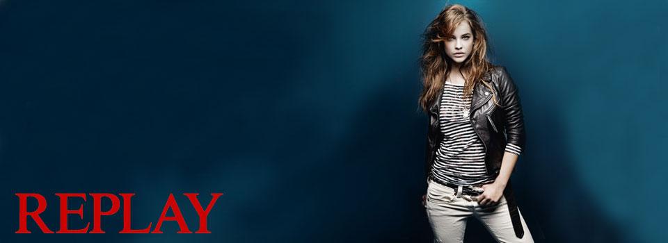 Replay Jeans - kläder och mode i Motala